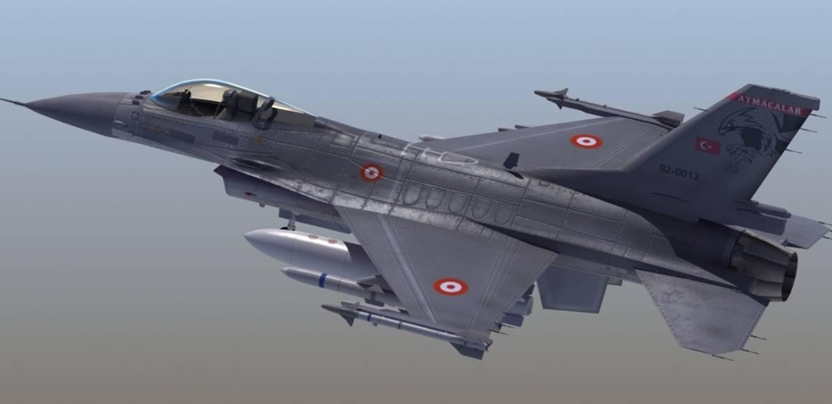 βομβαρδιστικο-τουρκ