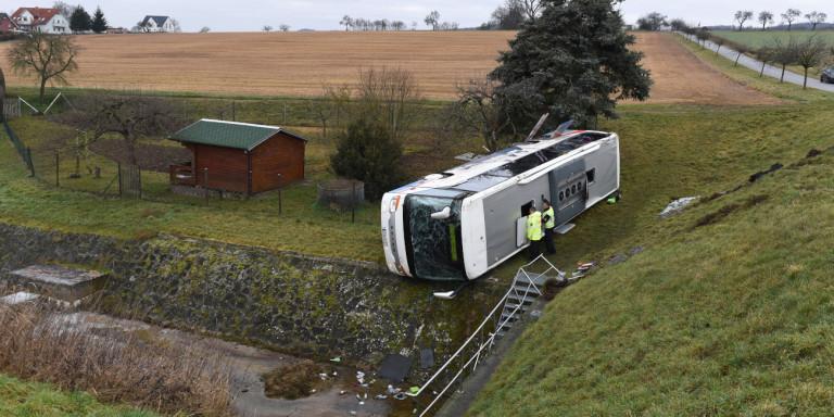 Germany-school-bus