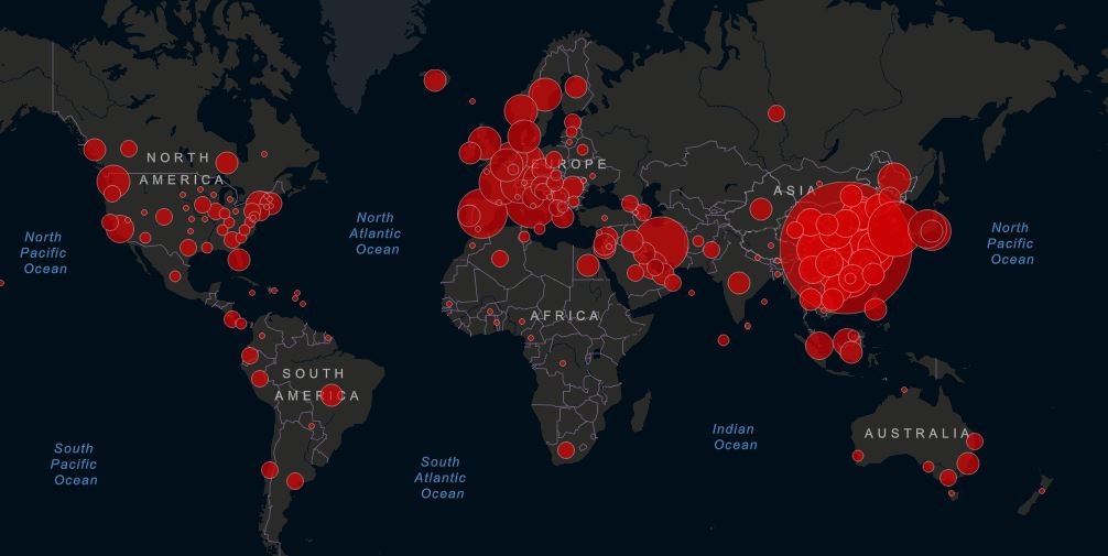 coronvirus-map
