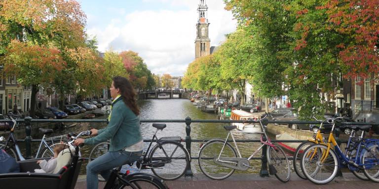 amsterdam-brigde