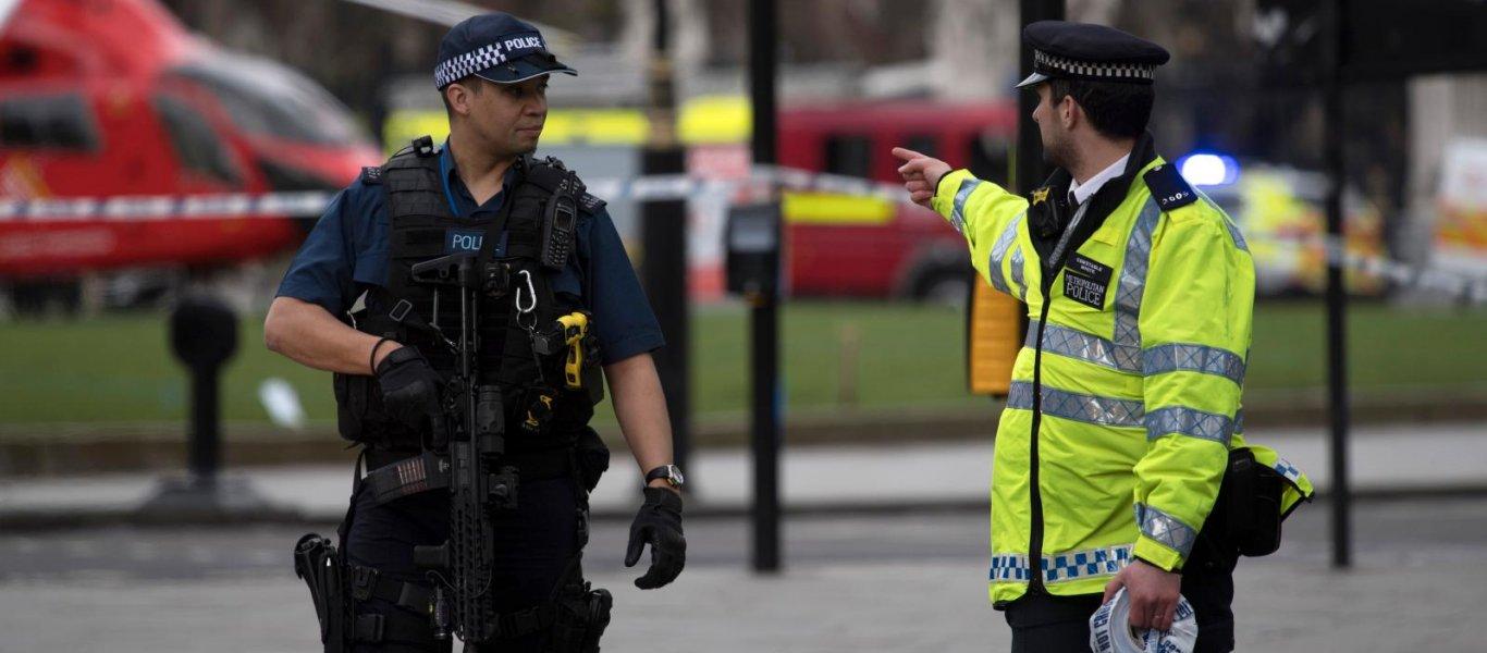 police-england