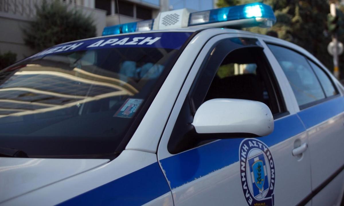 Αστυνομία-Ρόδος