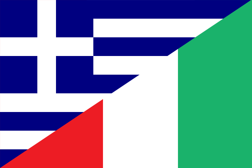 Greek_italian_flag_combination_332012189