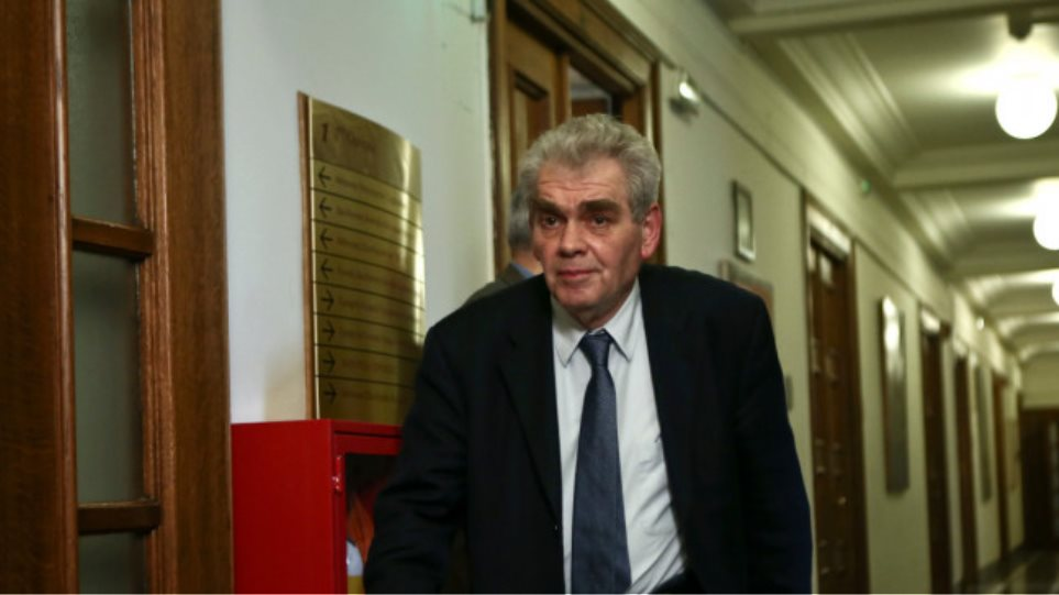 papagelopoulos