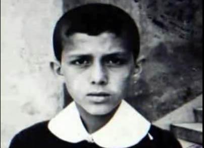 ερντογαν-παιδί