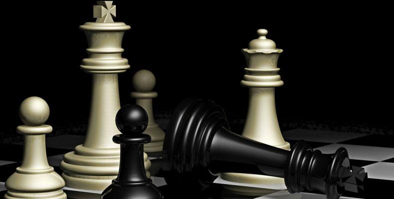 Ο πλανήτης ζει… ΠΑΡΑΝΟΙΑ! Κατέβασαν βίντεο σκακιστή ως ρατσιστικό ...