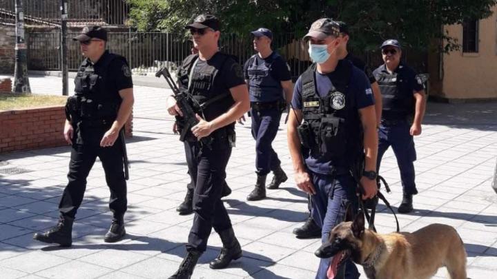 έλεγχοι-αστυνομία
