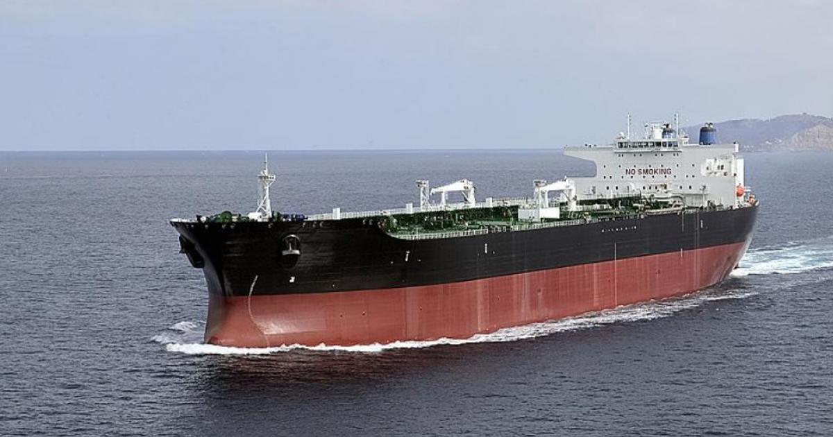 nautilia-tanker