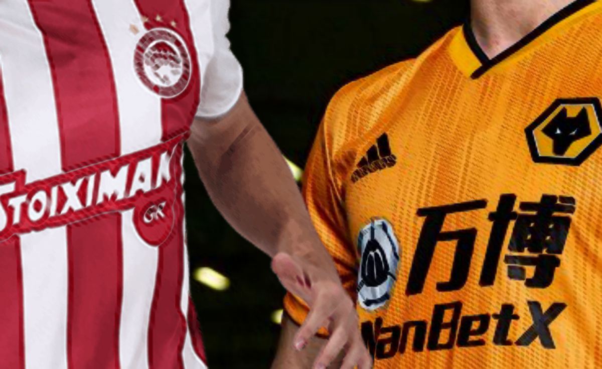 olympiakos-wolves