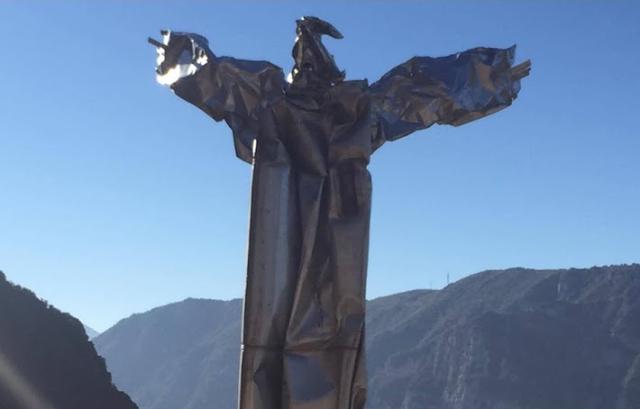 Τσίμποβο-μνημείο
