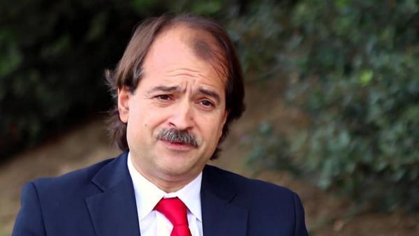 επιστήμονας Ιωάννης Ιωαννίδης