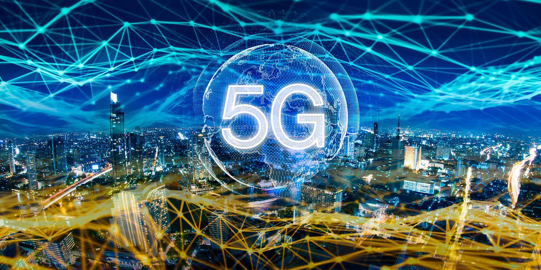 Δίκτυα 5G