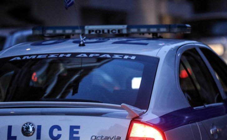 αστυνομιαα
