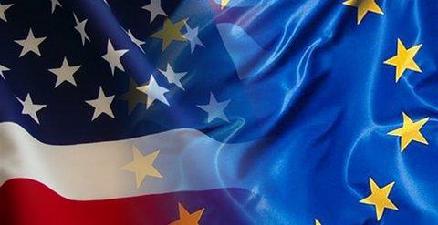 ΕΕ ΗΠΑ