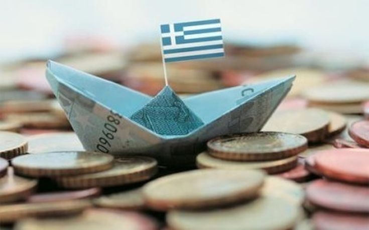 ελληνική-οικονομία