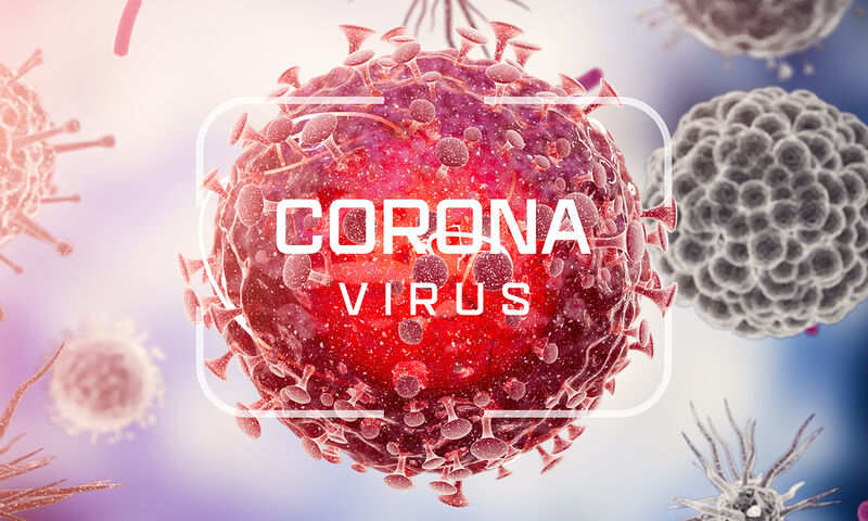 bigstock-Corona-Virus-Virus-Cells-Or-B-350618573
