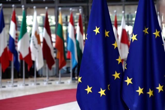 European Union leaders summit at the European Council in Brussels, Belgium on Jun 28, 2018 / Σύνοδος Κορυφής των Ευρωαπαίων ηγετών στις Βρυξέλλες στις 28  Ιουνίου, 2018.