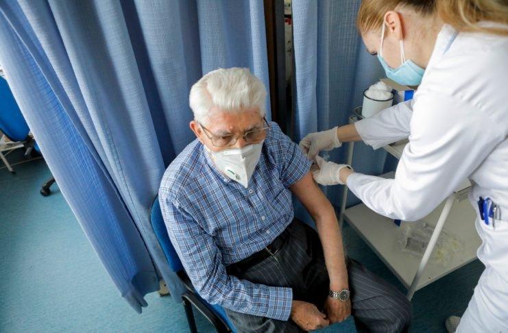 νορβηγια εμβολιο
