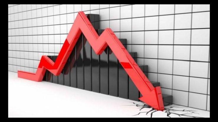 οικονομια καταστροφη