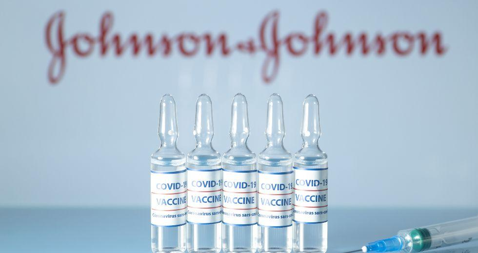 Johnson & Johnson εμβολιο