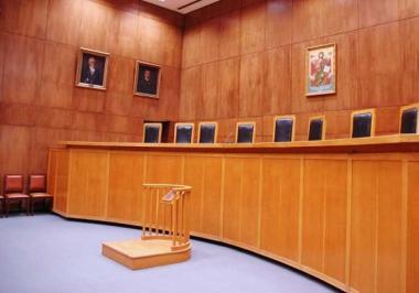 Ένωση Δικαστών και Εισαγγελέων: Να εμβολιαστούν κατά προτεραιότητα όλοι οι παράγοντες της Δικαιοσύνης
