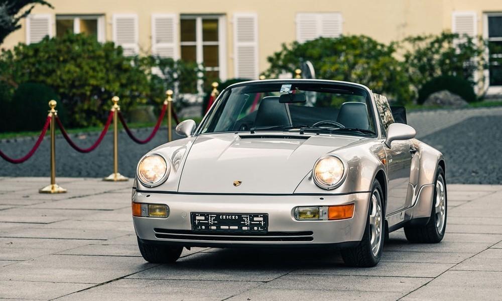 Porsche-911-Maradona