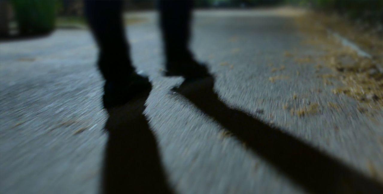 shadow-human