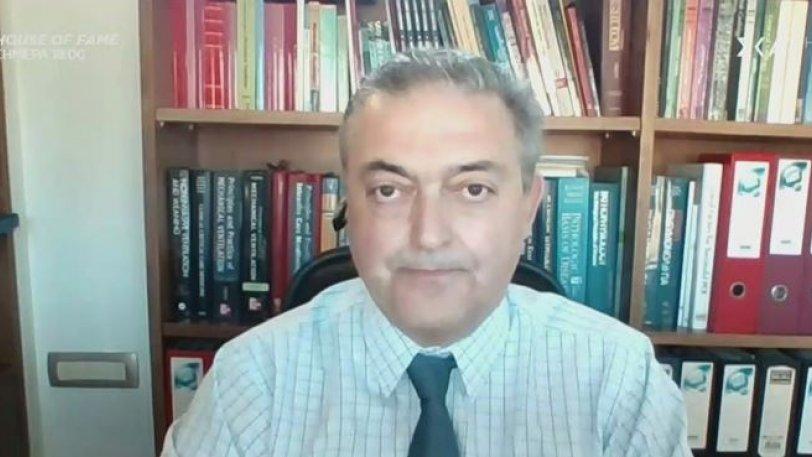 Θεόδωρος Βασιλακόπουλος