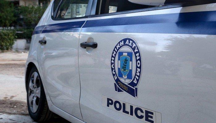 αστυνο μια