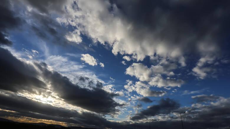 καιρος-ουρανος