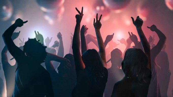 παρτι