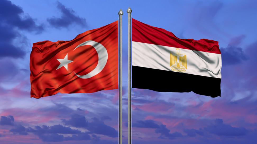 τουρκια αιγυπτος