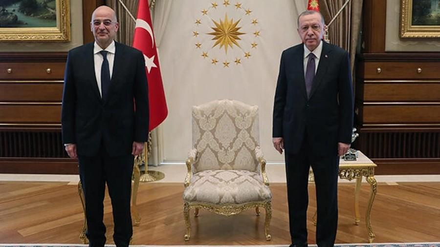 dendias-erdogan