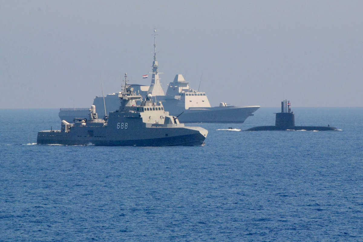 new ship egypt
