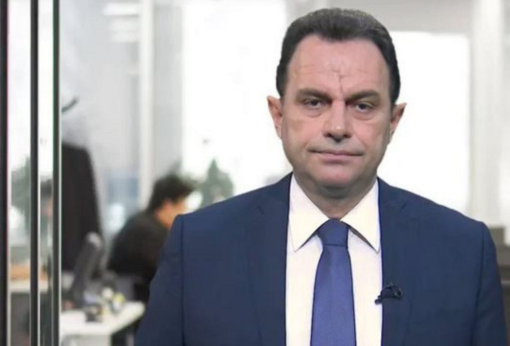 Γιώργος Γεωργαντάς