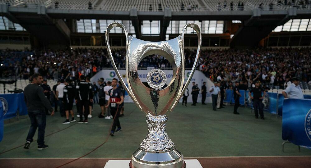 τελικός Κυπέλλου