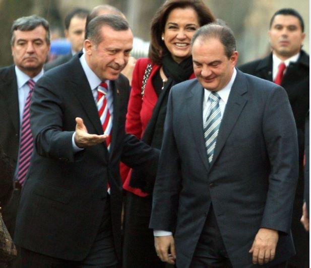 karamanlis-erdogan