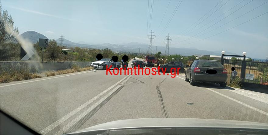 korinthos-troxaio
