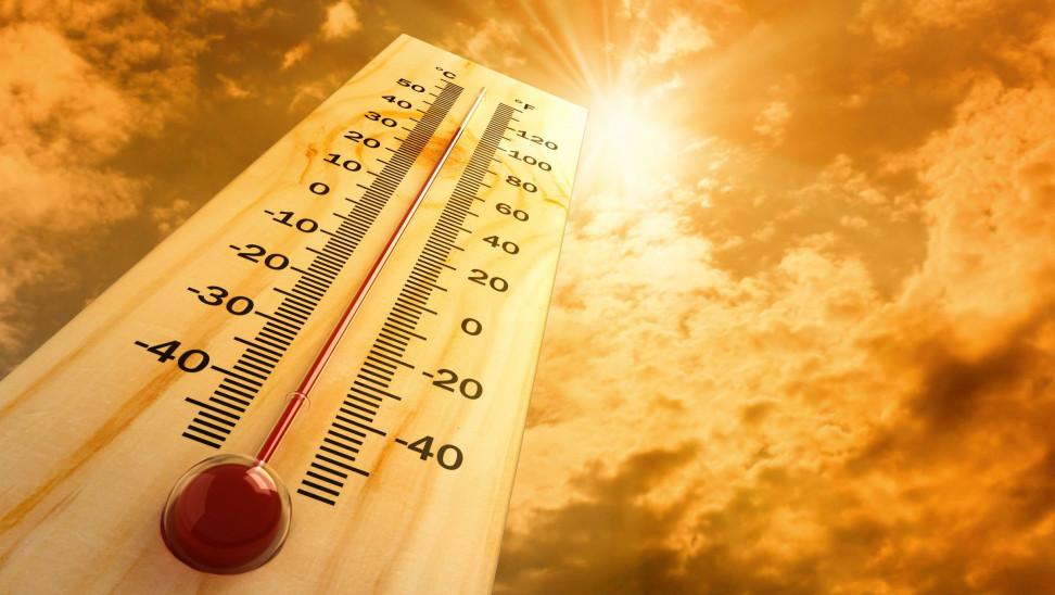 θερμομετρο