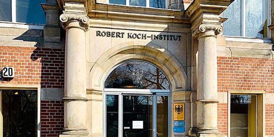 Ινστιτούτο «Ρόμπερτ Κοχ»