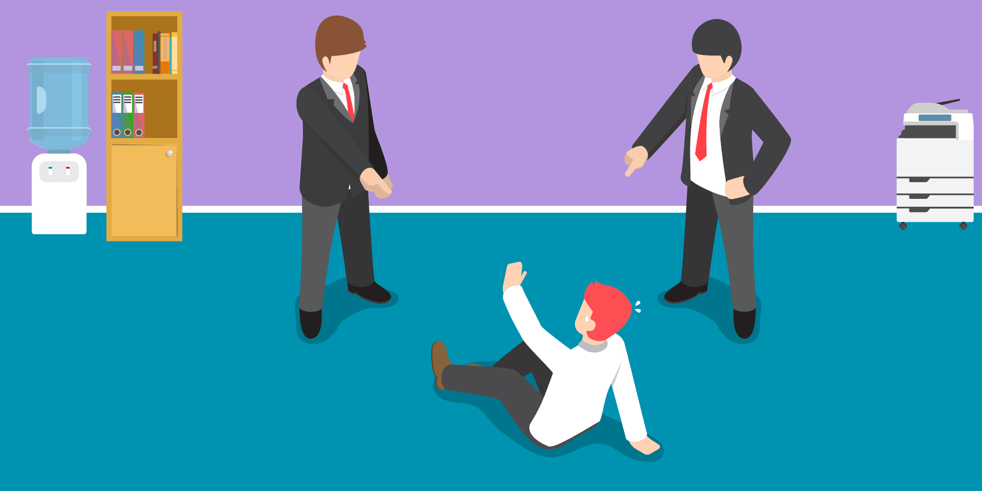 workplace-bullying-law-california