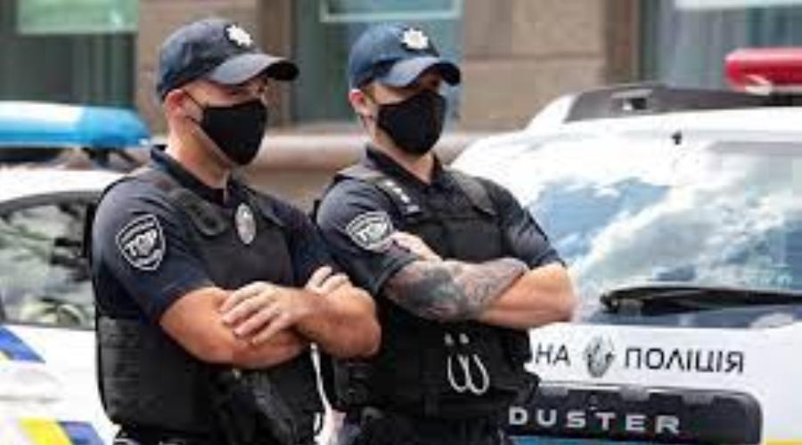 ukraine-police