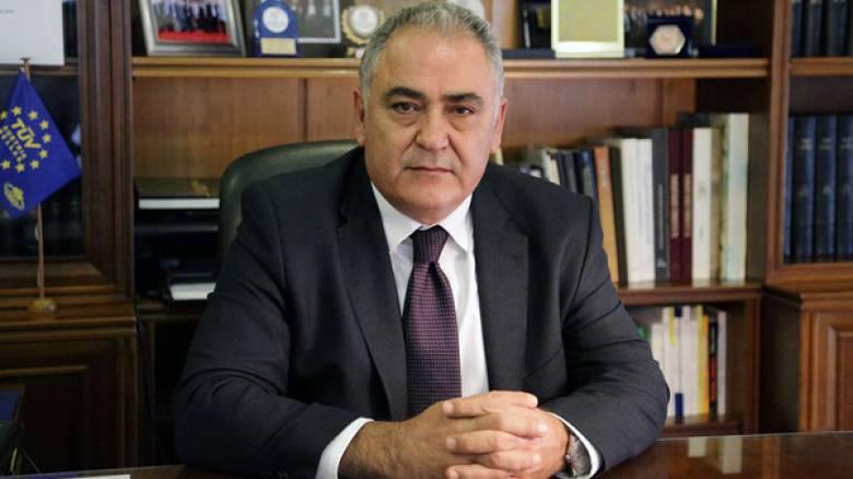 Γιάννης Χατζηθεοδοσίου