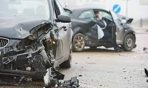 Τροχαία δυστυχήματα