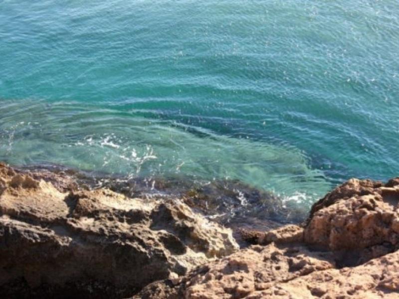 βραχια θαλασσα
