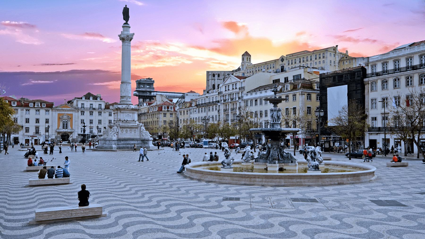 πορτογαλια