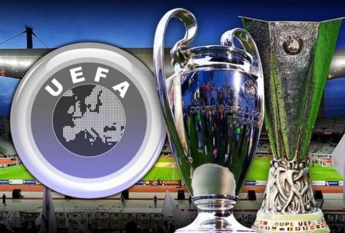 Κύπελλα Ευρώπης