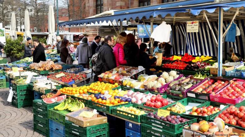 Λαϊκές Αγορές