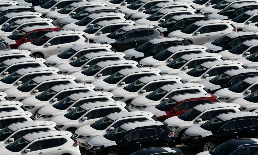 πωλησεις αμαξιων