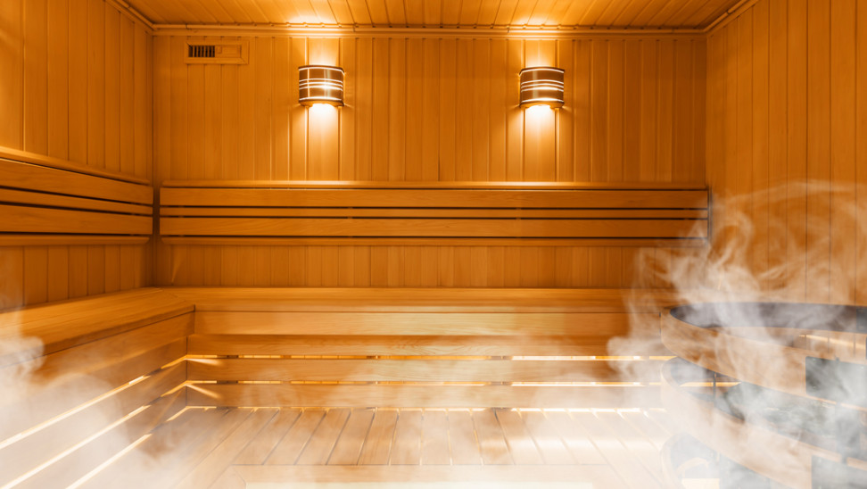 st-sauna